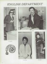 1978 McArthur High School Yearbook Page 32 & 33