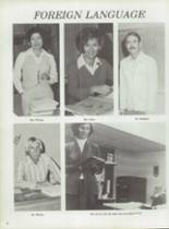 1978 McArthur High School Yearbook Page 34 & 35