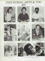 1978 McArthur High School Yearbook Page 36 & 37