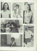 1978 McArthur High School Yearbook Page 38 & 39