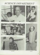 1978 McArthur High School Yearbook Page 40 & 41