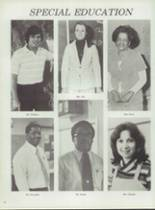 1978 McArthur High School Yearbook Page 46 & 47