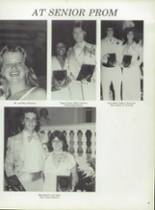 1978 McArthur High School Yearbook Page 52 & 53