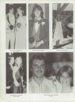 1978 McArthur High School Yearbook Page 54 & 55