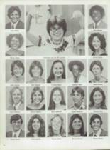 1978 McArthur High School Yearbook Page 56 & 57
