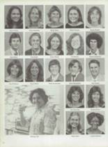1978 McArthur High School Yearbook Page 58 & 59