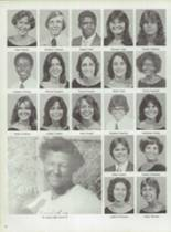 1978 McArthur High School Yearbook Page 60 & 61
