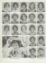 1978 McArthur High School Yearbook Page 62 & 63