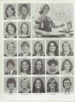 1978 McArthur High School Yearbook Page 64 & 65