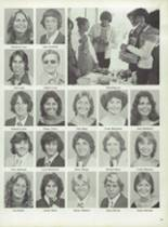 1978 McArthur High School Yearbook Page 66 & 67