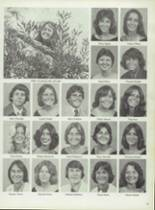 1978 McArthur High School Yearbook Page 68 & 69