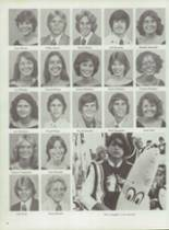 1978 McArthur High School Yearbook Page 70 & 71