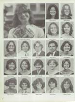 1978 McArthur High School Yearbook Page 72 & 73