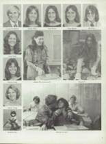 1978 McArthur High School Yearbook Page 74 & 75
