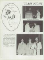 1978 McArthur High School Yearbook Page 76 & 77