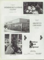 1978 McArthur High School Yearbook Page 80 & 81
