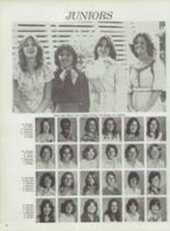 1978 McArthur High School Yearbook Page 84 & 85