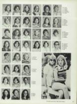 1978 McArthur High School Yearbook Page 86 & 87