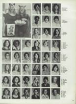 1978 McArthur High School Yearbook Page 88 & 89