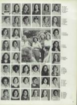 1978 McArthur High School Yearbook Page 94 & 95