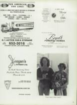1978 McArthur High School Yearbook Page 98 & 99