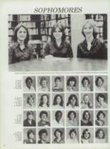 1978 McArthur High School Yearbook Page 100 & 101