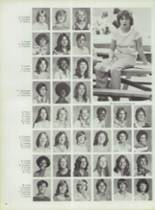1978 McArthur High School Yearbook Page 102 & 103