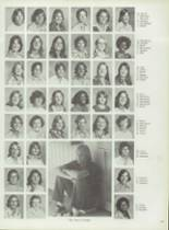 1978 McArthur High School Yearbook Page 104 & 105