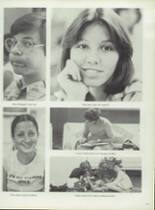 1978 McArthur High School Yearbook Page 114 & 115