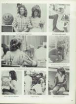 1978 McArthur High School Yearbook Page 132 & 133
