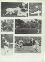 1978 McArthur High School Yearbook Page 136 & 137