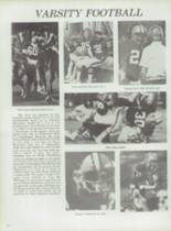 1978 McArthur High School Yearbook Page 138 & 139