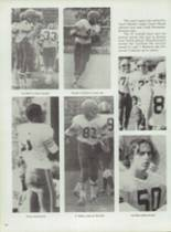 1978 McArthur High School Yearbook Page 140 & 141