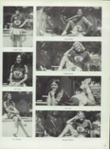 1978 McArthur High School Yearbook Page 142 & 143