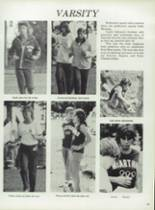 1978 McArthur High School Yearbook Page 144 & 145