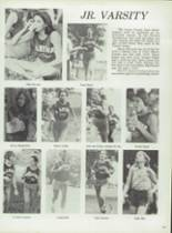 1978 McArthur High School Yearbook Page 146 & 147