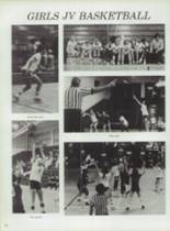 1978 McArthur High School Yearbook Page 152 & 153