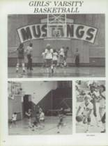 1978 McArthur High School Yearbook Page 154 & 155