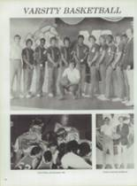 1978 McArthur High School Yearbook Page 156 & 157