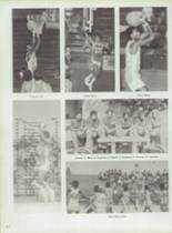 1978 McArthur High School Yearbook Page 158 & 159