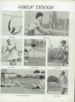 1978 McArthur High School Yearbook Page 160 & 161