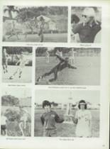 1978 McArthur High School Yearbook Page 162 & 163