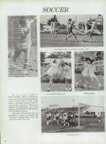 1978 McArthur High School Yearbook Page 164 & 165