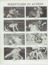 1978 McArthur High School Yearbook Page 166 & 167