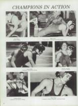 1978 McArthur High School Yearbook Page 168 & 169