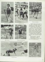 1978 McArthur High School Yearbook Page 174 & 175