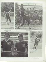 1978 McArthur High School Yearbook Page 176 & 177