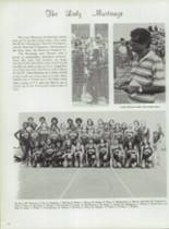 1978 McArthur High School Yearbook Page 178 & 179