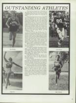 1978 McArthur High School Yearbook Page 184 & 185
