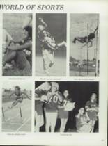 1978 McArthur High School Yearbook Page 186 & 187